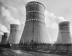 Компания, которая получит контроль над Энергоатомом, получит контроль над всей Украиной