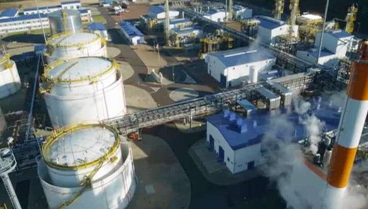 Польша пересматривает планы закупок российского газа