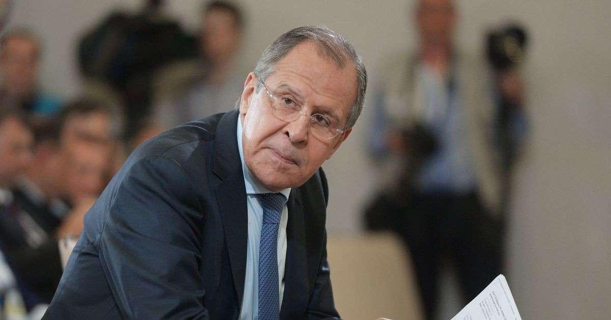 Лавров объяснил, почему Россия не признаёт ДНР и ЛНР
