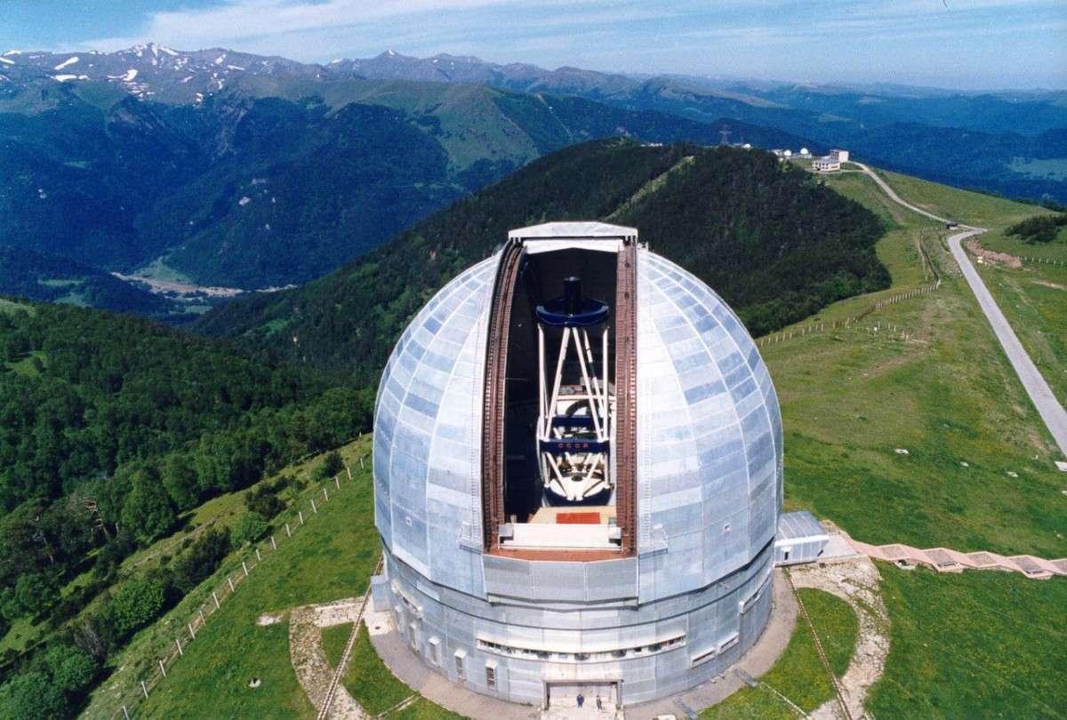 Обсерватории - ещё одно важное доказательство высокоразвитости древней цивилизации
