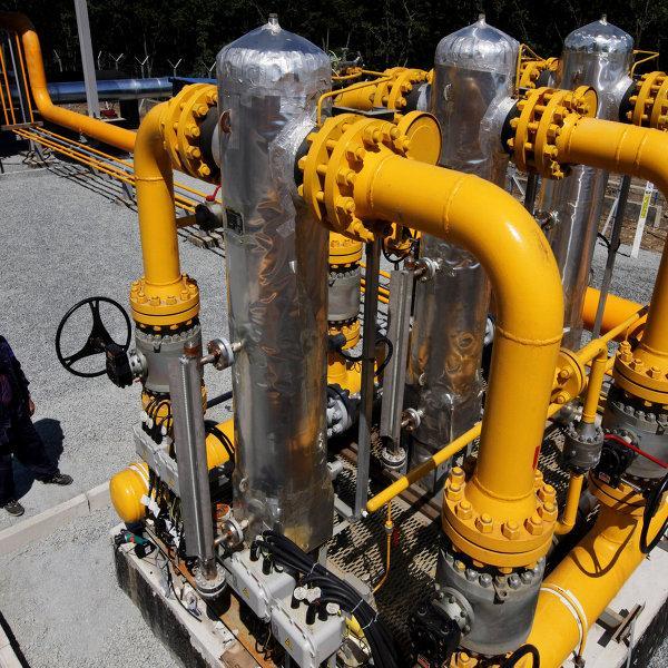 Евросоюз хочет сохранить транзит газа из России через Украину