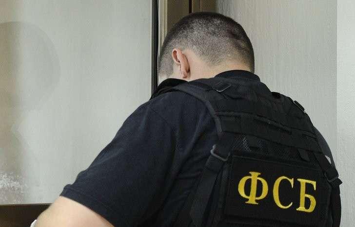 В мэрии Владивостока проходят обыски