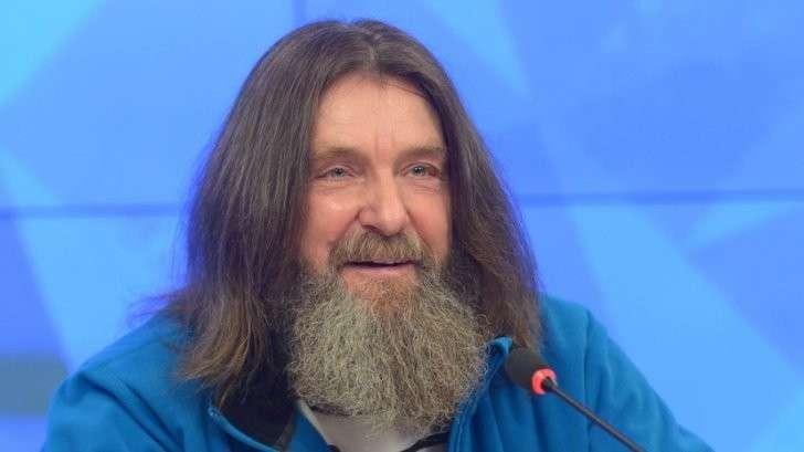 Фёдор Конюхов: Никогда не видел, чтобы над головой — всё время звёзды и Солнце