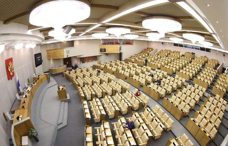 Избиратели хотят видеть в Госдуме профессионалов, а не кого попало
