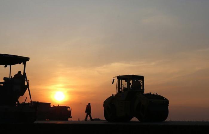 Чёрное море в кольце: Россия начинает строить кольцевую автодорогу вдоль всего побережья