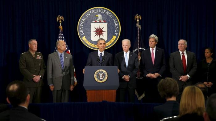 Экс-сотрудник ЦРУ: Мнение бывшего министра юстиции США о Сноудене — лицемерие