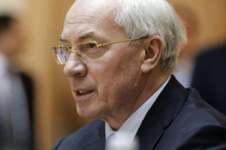 Николай Азаров: «Федерализация – это то, в чём реально нуждается Украина»