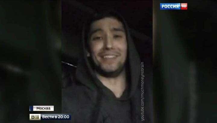 Московская прокуратура опять отменила уголовные дела против столичных лихачей