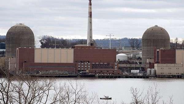 Атомная станция, США. Архивное фото