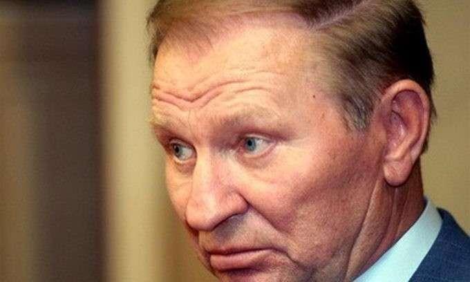 Дан ход уголовному делу на президента Кучму