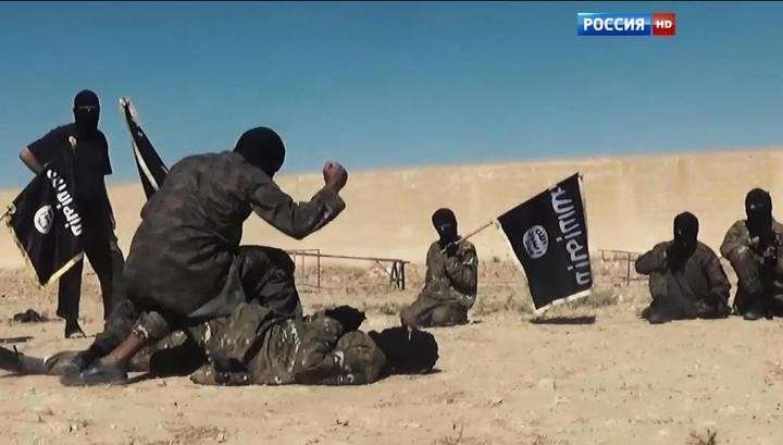 ИГ подготовило 10 боевиков для теракта в Дюссельдорфе