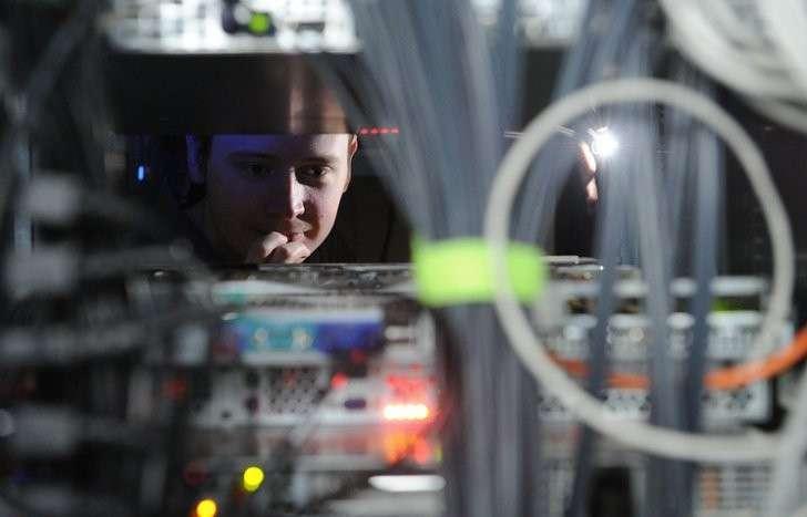 Госсистема по борьбе с кибермошенниками может быть создана в России