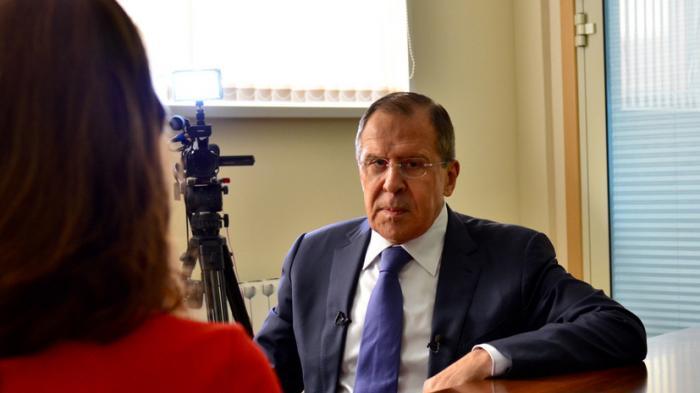 Сергей Лавров: Диалог России и США по Сирии развивается