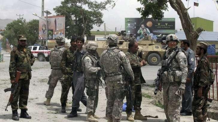 Пентагон об убийстве беременных женщин в Афганистане: «Действовали по правилам»