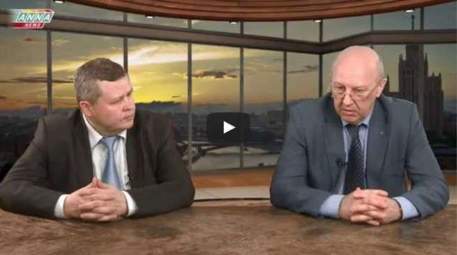Андрей Фурсов: Психоисторическая война Запада против России