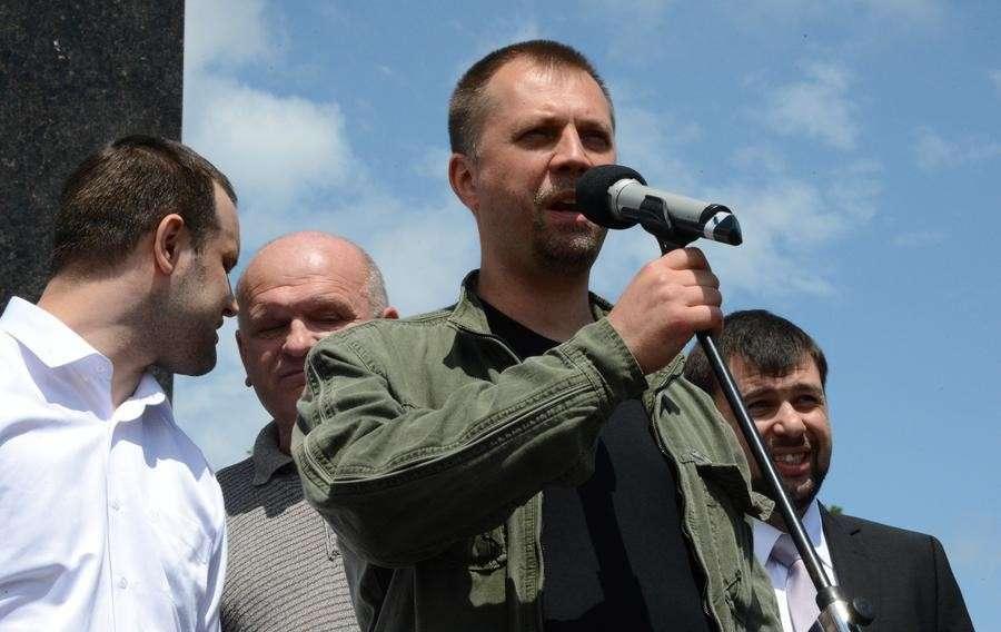 В ДНР объявили о прекращении огня