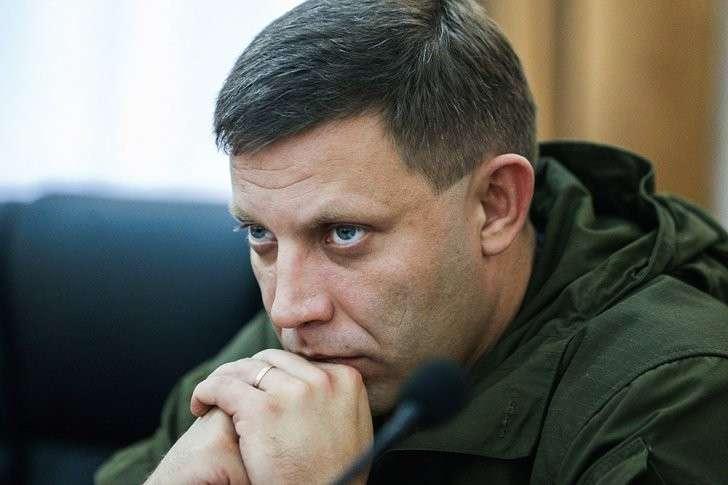 ДНР пытается очиститься от воров и коррупционеров