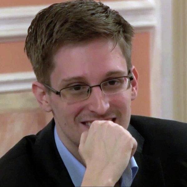 Сноуден рассказал о тотальной слежке правительства США за жителями Японии