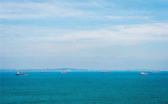 Объём вылова рыбы в Крыму возрос в три раза