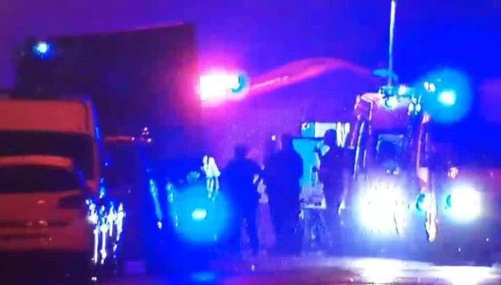 Два поезда столкнулись в Бельгии: 3 погибших, 40 пострадавших