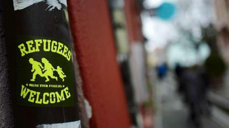 Германия обсуждает атаку на психически нездорового беженца