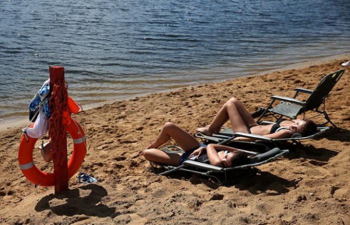 Аншлаг на пляжах: где будут отдыхать россияне этим летом