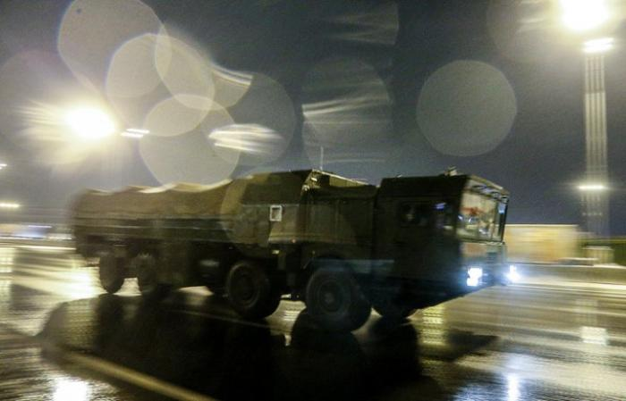 Сергей Чемезов: ракетные комплексы «Искандер» не пойдут на экспорт