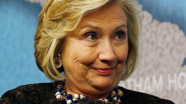 Милашка Клинтон получила деньги Браудера за лоббирование акта Магнитского