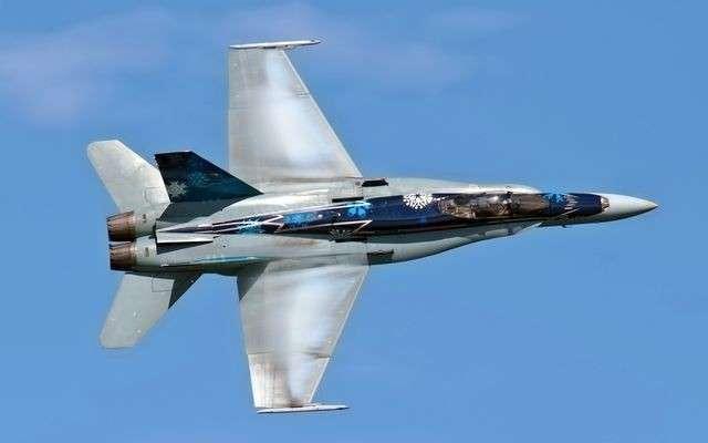 ВВС США: Падение «ржавого орла»