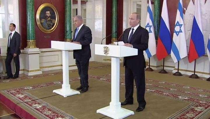 ЕАЭС и Израиль создадут зону свободной торговли