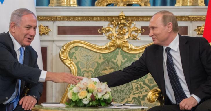 Иностранные газеты назвали Владимира Путина человеком, который держит слово