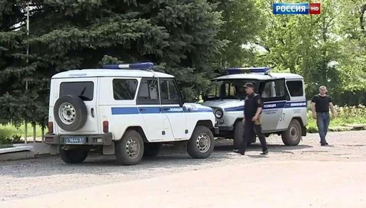Актюбинские террористы обстреляли охрану детского лагеря