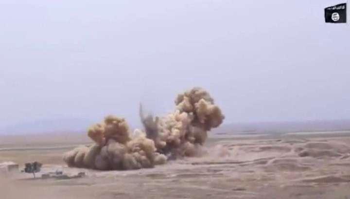Бандиты из ИГИЛ пообещали разрушить египетские пирамиды и все постройки «неверных»