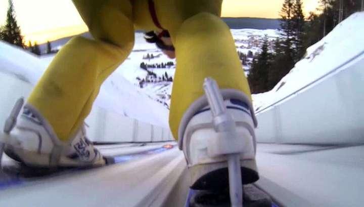 В прокат выходит документальный фильм об Олимпиаде в Сочи «Кольца мира»