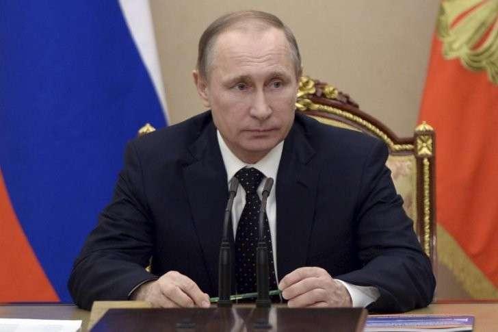 Владимир Путин уволит главу одного из ключевых подразделений ФСБ