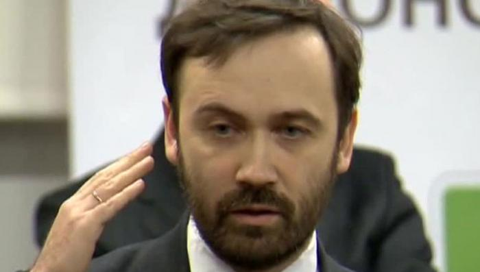 У Пономарёва решили отнять мандат, Митрофанов – на очереди