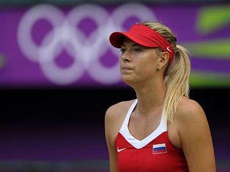 Возможно, что Марии Шараповой просто наскучил профессиональный спорт