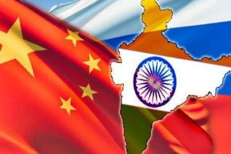 Индия захотела довести газопровод Россия-Китай до своей границы