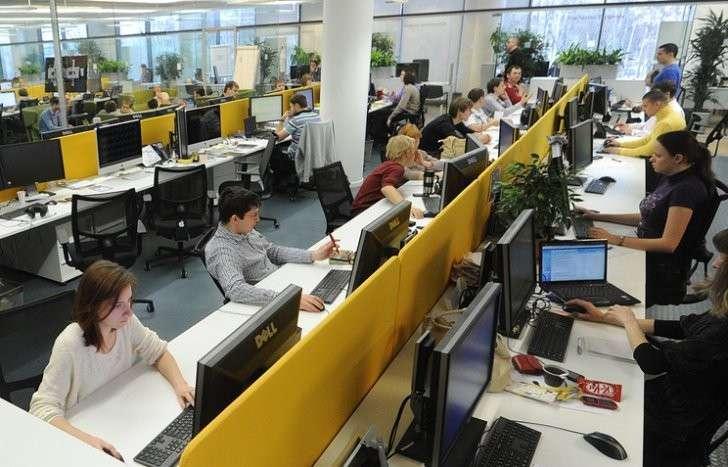 «Дочка» «Ростеха» протестирует российский аналог MS Office