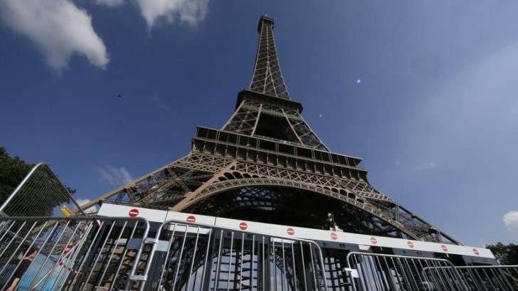 Париж заявляет о беспрецедентных мерах безопасности на ЧЕ-2016