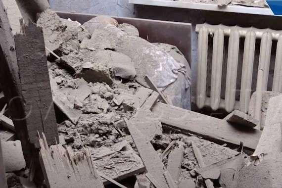 Николай Азаров назвал имя главного террориста в Донбассе