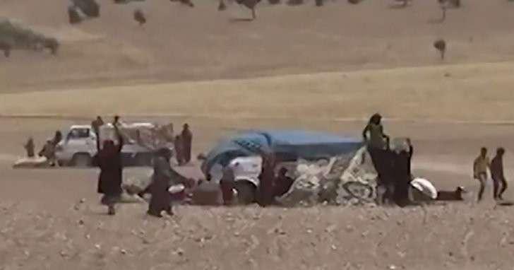 Курдские силы уже ночью могут захватить город Манбидж в Алеппо