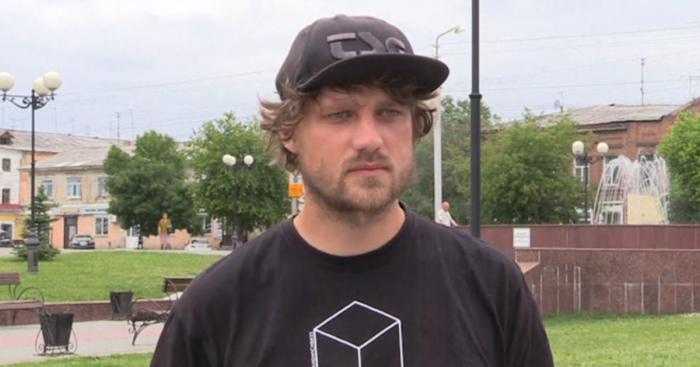 Немецкий велотурист рассказал, как в Кургане его ограбили детдомовцы