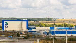 Новая линия производства бумажной продукции Zewa запущена в Советске