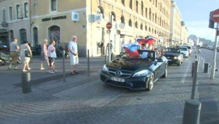 Евро-2016 стартует во Франции вопреки всем проблемам