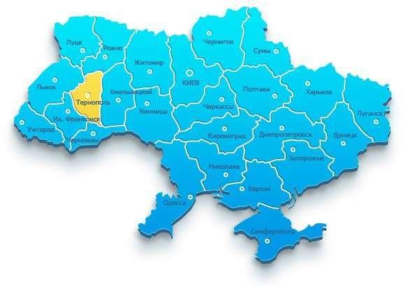 В тернопольской области мать отреклась от своих восьмерых детей, чтобы убивать чужих детей в Донбассе