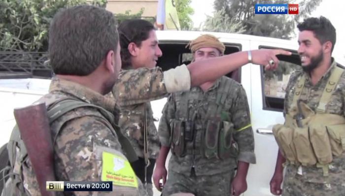Дамаск наносит ИГИЛ удар за ударом: террористы отвечают провокациями