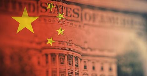 Все активы Китая в США могут быть аннулированы в ближайшее время