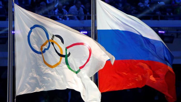 Отстранение россиян от Олимпиады – это грязная политика