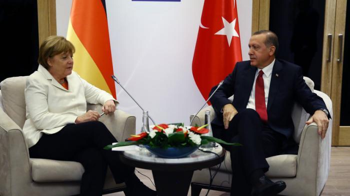 Берлин не пойдёт на очередной компромисс с Анкарой